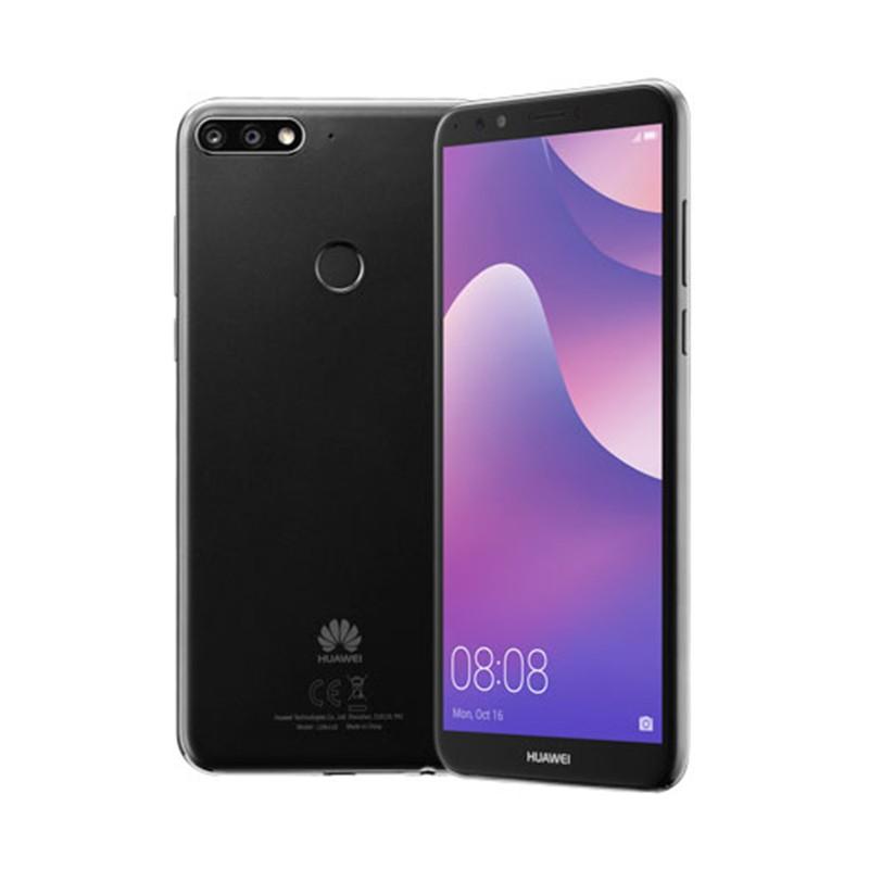 کاور ژله ای برای گوشی موبایل (Huawei Y7Prime (2018