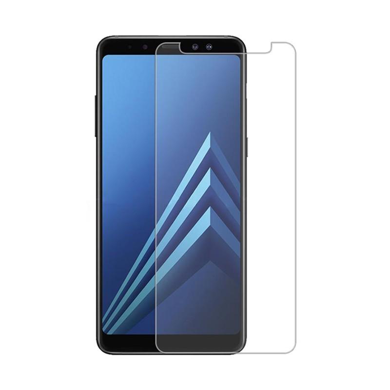 گلس Screen Protector برای گوشی موبایل سامسونگ Galaxy A8 2018