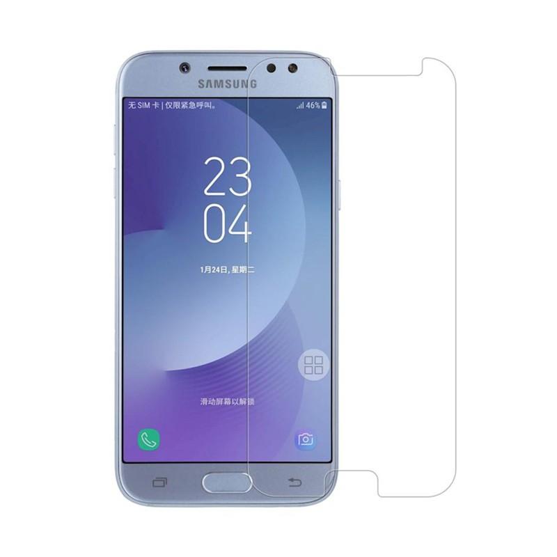 گلس برای گوشی موبایل سامسونگ Galaxy J7 Pro
