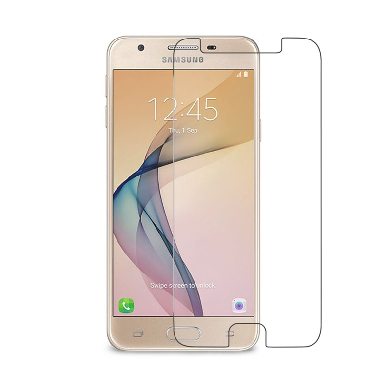 گلس Screen Protector برای گوشی موبایل سامسونگ Galaxy J5 Prime