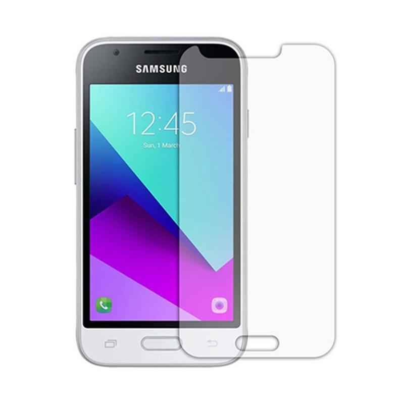 گلس Screen Protector برای گوشی موبایل سامسونگ Galaxy J1 Mini Prime