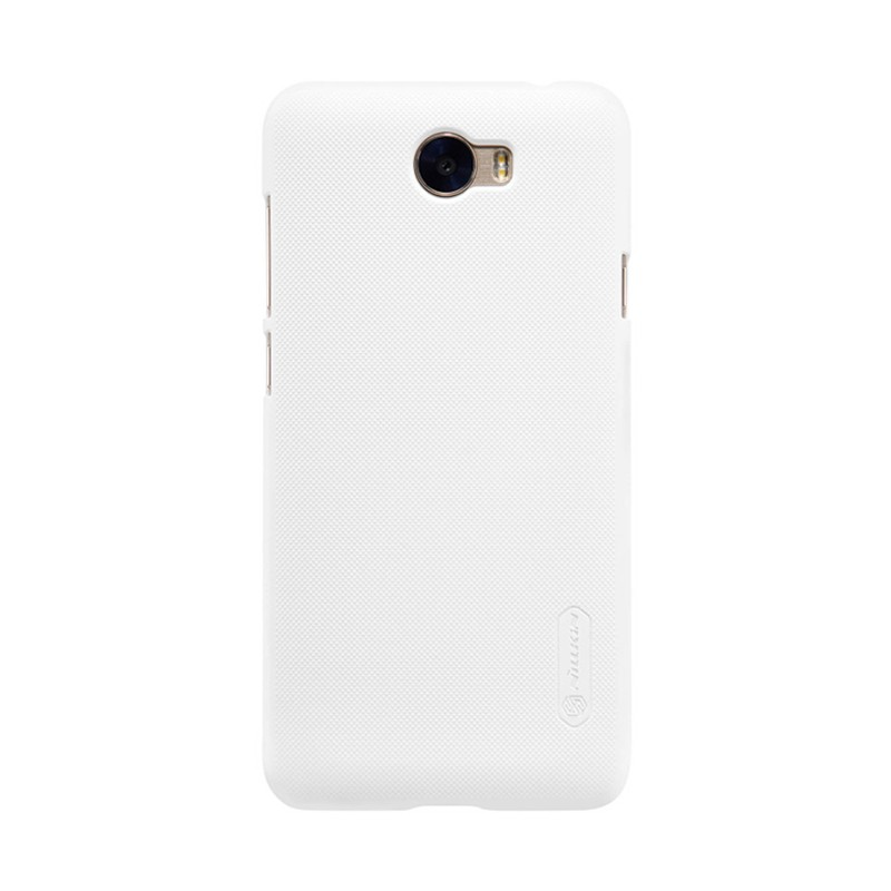 کاور نیلکین مدل Super Frosted Shield برای گوشی موبایل Huawei Y5 ll