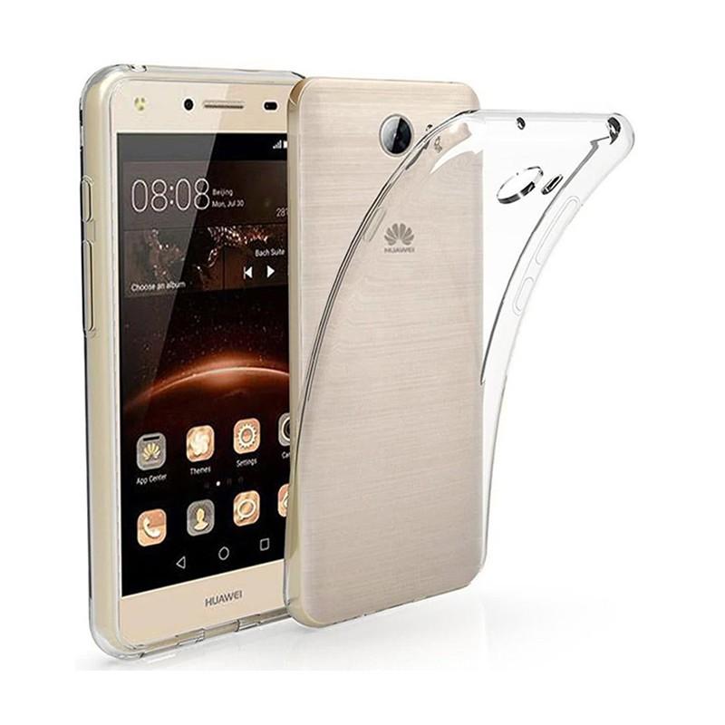 قاب ژله ای برای گوشی موبایل Huawei Y5 ll