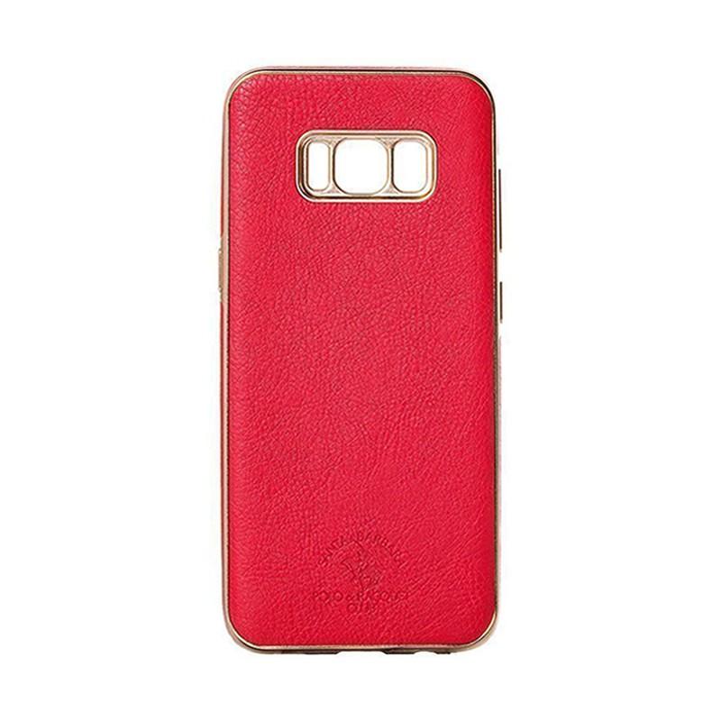 کاور سانتا باربارا مدل Delve برای گوشی Samsung Galaxy S8