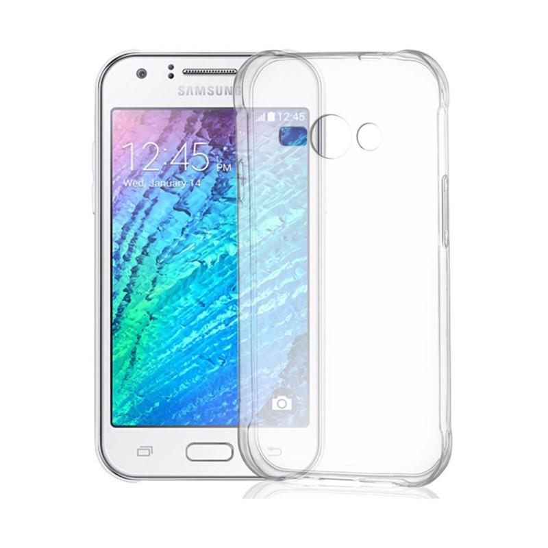 کاور ژله ای برای گوشی موبایل Galaxy J1 Ace