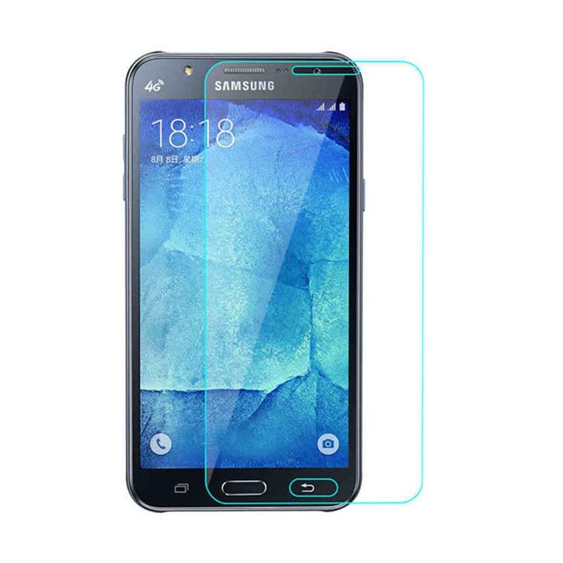 گلس Screen Protector برای گوشی موبایل سامسونگ Galaxy J7 Core