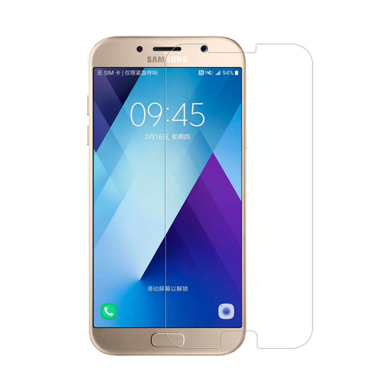 گلس Screen Protector برای گوشی موبایل سامسونگ Galaxy A3 2017