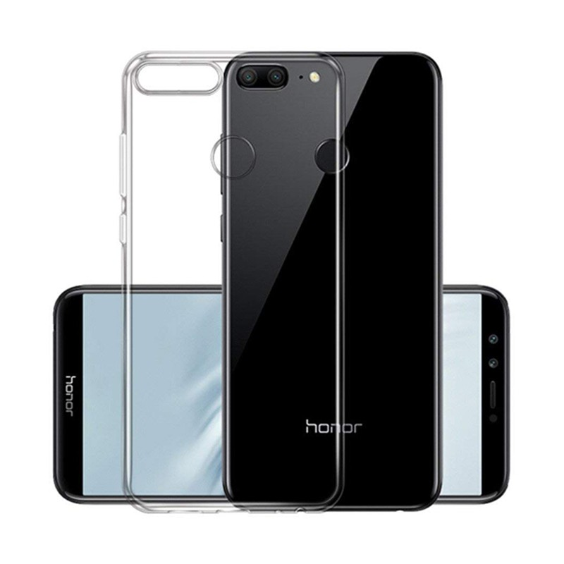 قاب ژله ای برای گوشی موبایل Honor 9 Lite