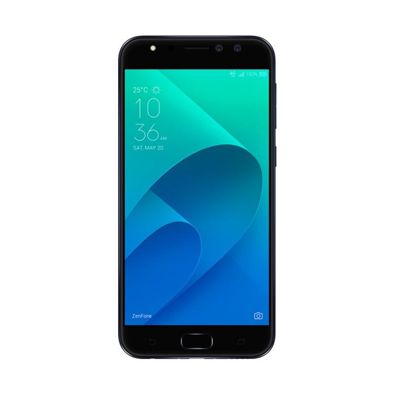 گوشی موبایل ایسوس مدل Zenfone 4 Selfie ZD553KL دو سیم کارت ظرفیت 64 گیگابایت