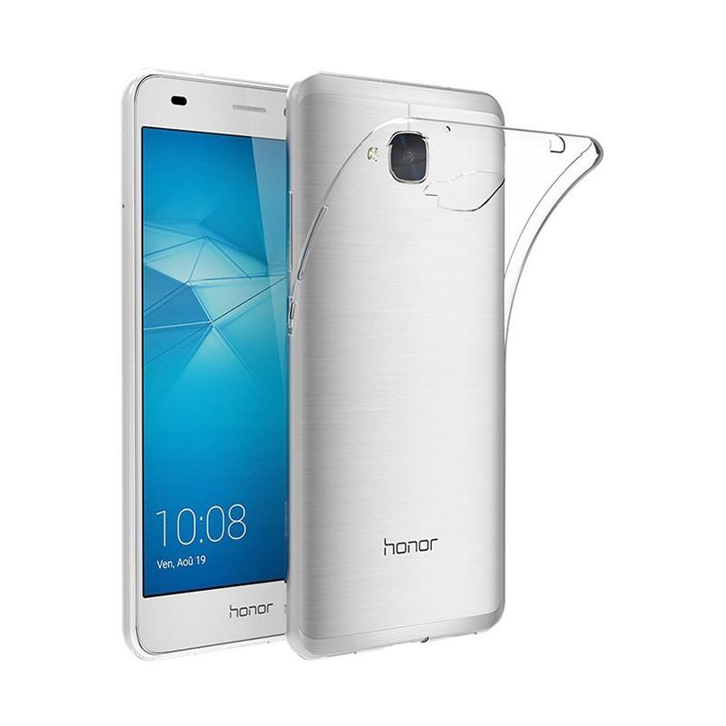 قاب ژله ای برای گوشی موبایل Honor 5C