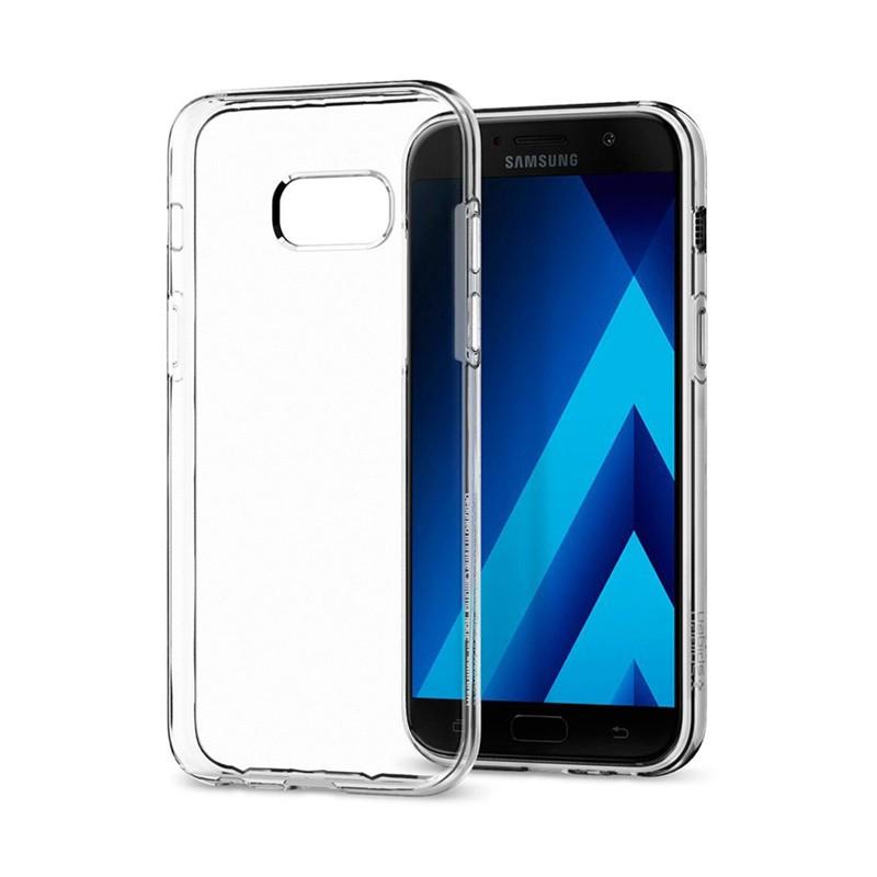 قاب ژله ای برای گوشی موبایل سامسونگ Galaxy A3 2017