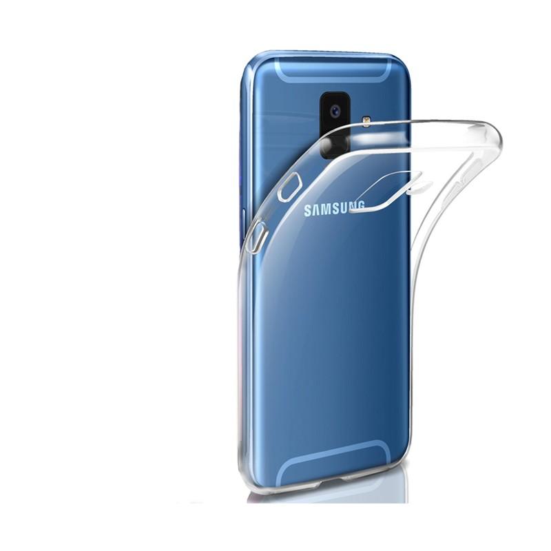 کاور ژله ای برای گوشی موبایل Galaxy A6