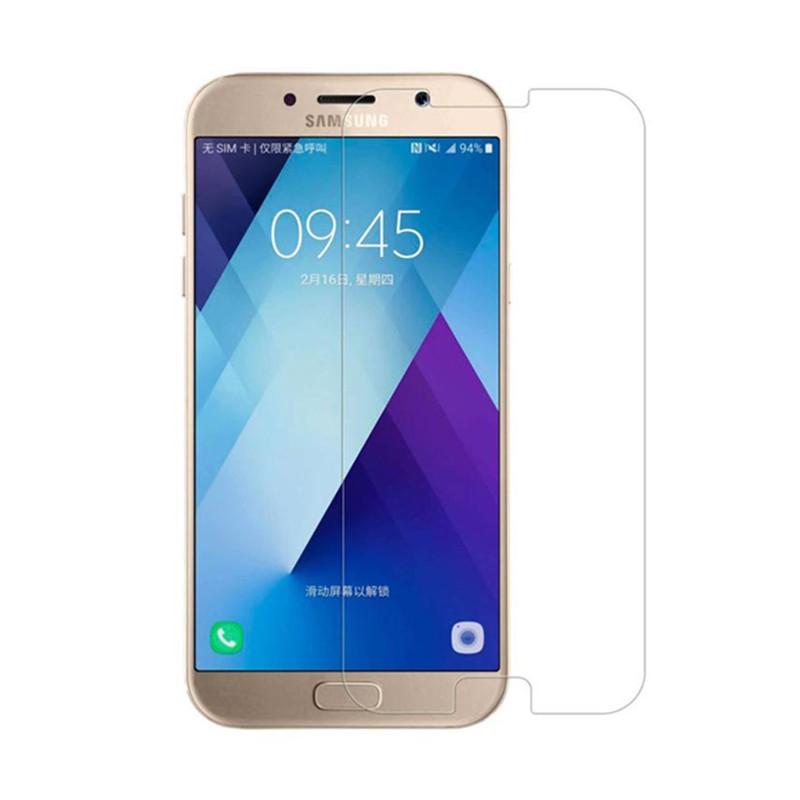 گلس برای گوشی موبایل سامسونگ Galaxy A7 2017