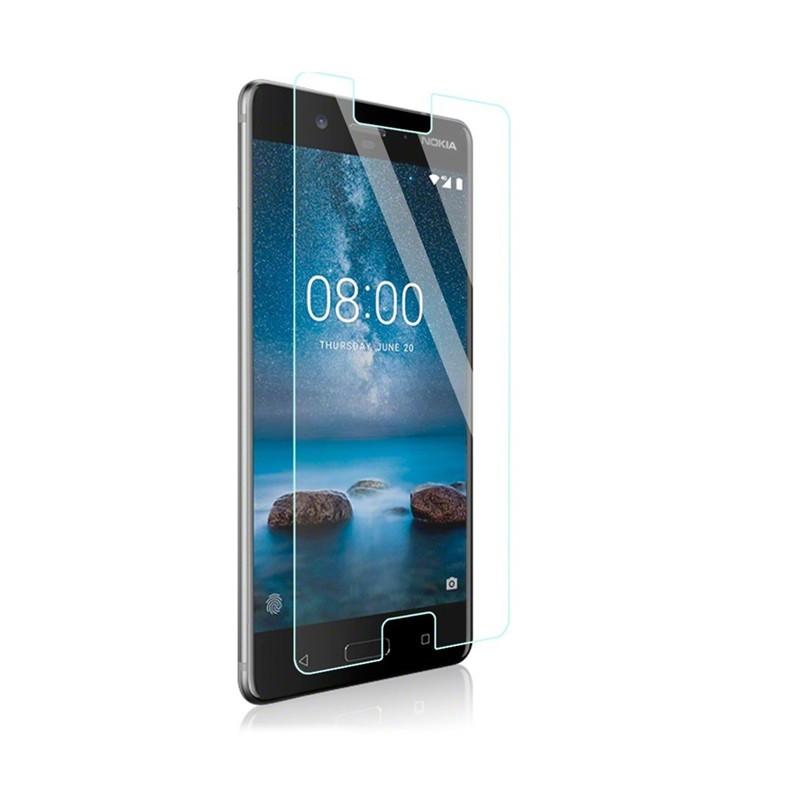 گلس Screen Protector برای گوشی موبایل Nokia 8