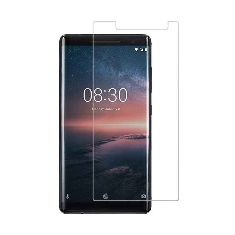 گلس Screen Protector برای گوشی موبایل Nokia 8 Sirocco