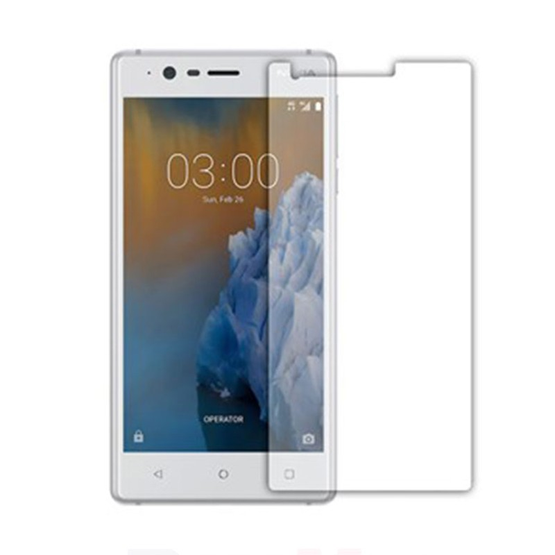 گلس Screen Protector برای گوشی موبایل Nokia 3