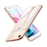 کاور ژله ای مدل Flexible برای گوشی موبایل Apple iphone 8