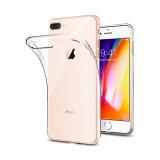 کاور ژله ای مدل Flexible برای گوشی موبایل Apple iphone 8 Plus