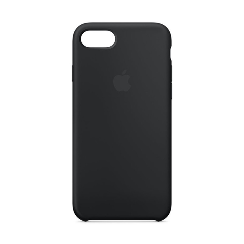 کاور سیلیکونی برای گوشی موبایل Apple iphone 8