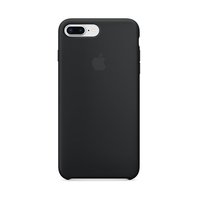 کاور سیلیکونی برای گوشی موبایل Apple iphone 8 Plus