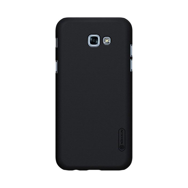 کاور نیلکین مدل Super Frosted Shield برای گوشی موبایل (2017) Samsung Galaxy A7