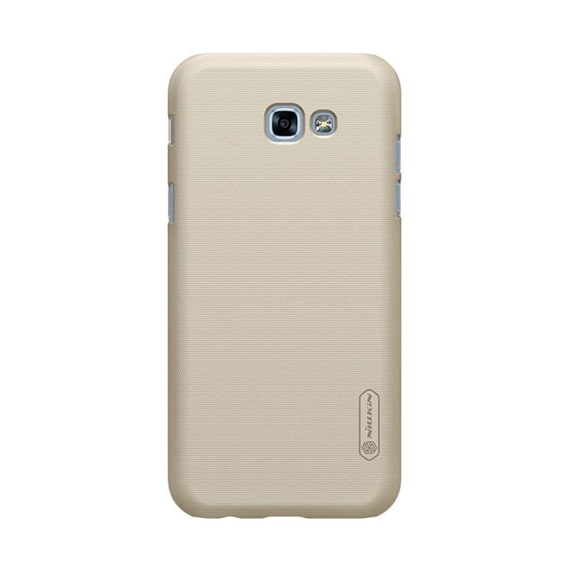 کاور نیلکین مدل Super Frosted Shield برای گوشی موبایل (2017) Samsung Galaxy A5