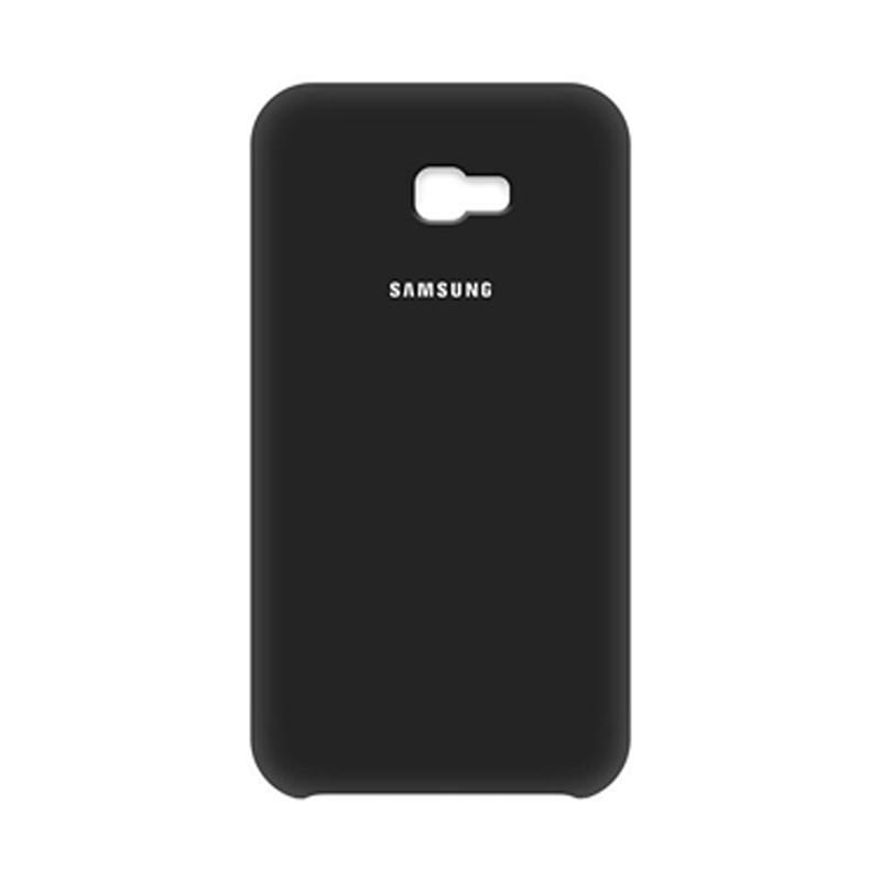 کاور سیلیکونی مناسب برای گوشی موبایل (2017) Samsung Galaxy A3