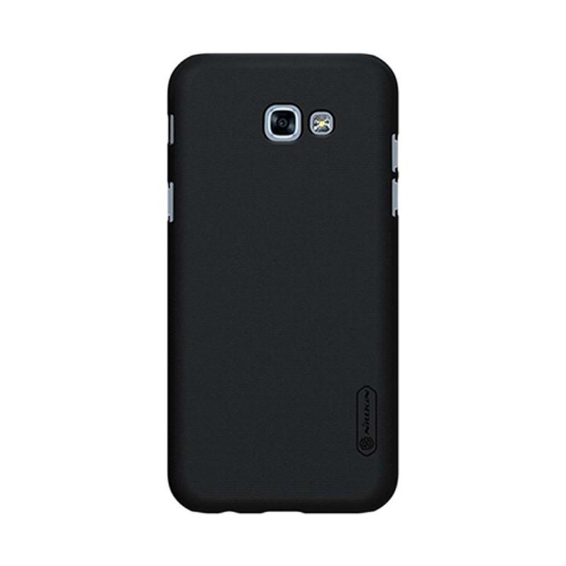 کاور نیلکین مدل Super Frosted Shield برای گوشی موبایل (2017) Samsung Galaxy A3