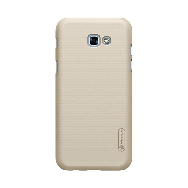 کاور نیلکین مدل Super Frosted Shield مناسب برای گوشی موبایل (2017) Samsung Galaxy A3