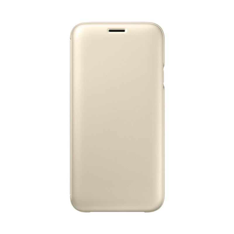 قاب کیفی سامسونگ مدل Wallet برای گوشی موبایل (2017) Galaxy J7 Pro