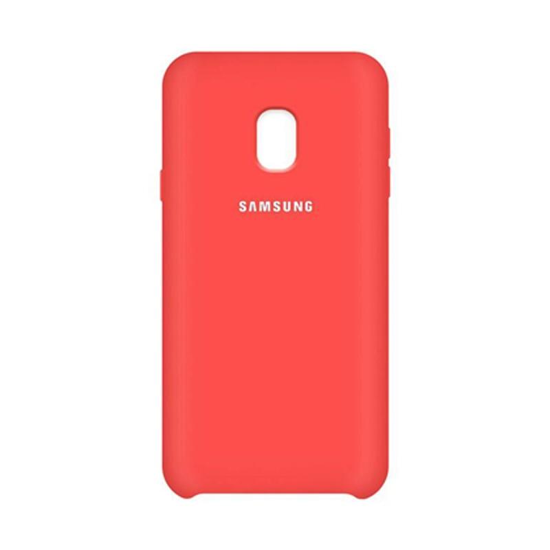 کاور سیلیکونی مناسب برای گوشی موبایل Samsung Galaxy J7 Pro