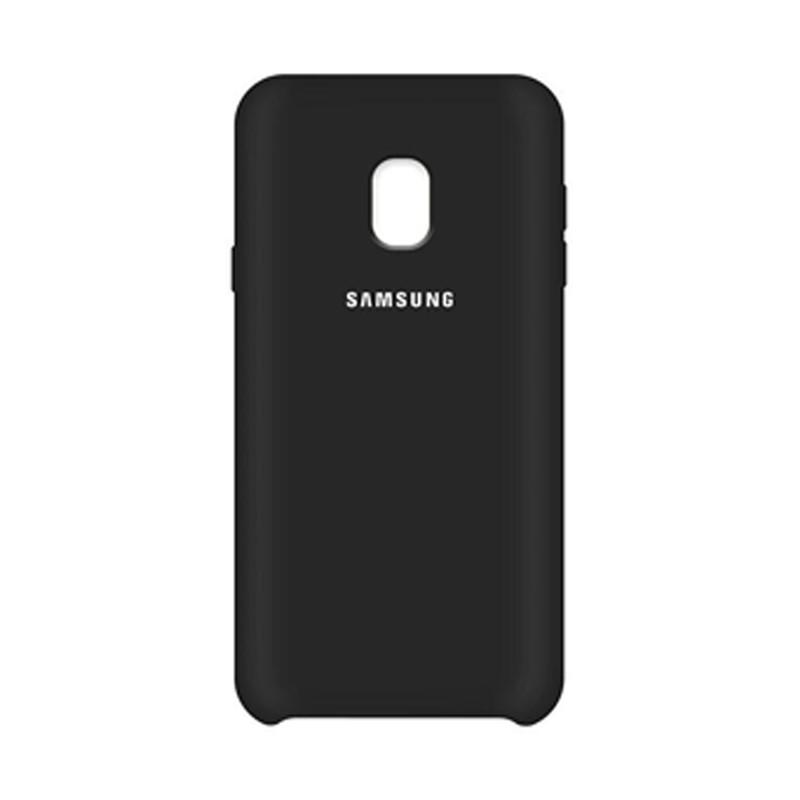 کاور سیلیکونی مناسب برای گوشی موبایل Samsung Galaxy J3 Pro