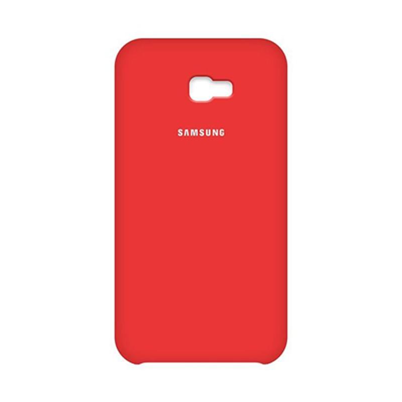 کاور سیلیکونی مناسب برای گوشی موبایل Samsung Galaxy J7 Prime