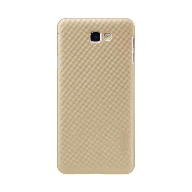 کاور نیلکین مدل Super Frosted Shield برای گوشی موبایل Samsung Galaxy J7 Prime