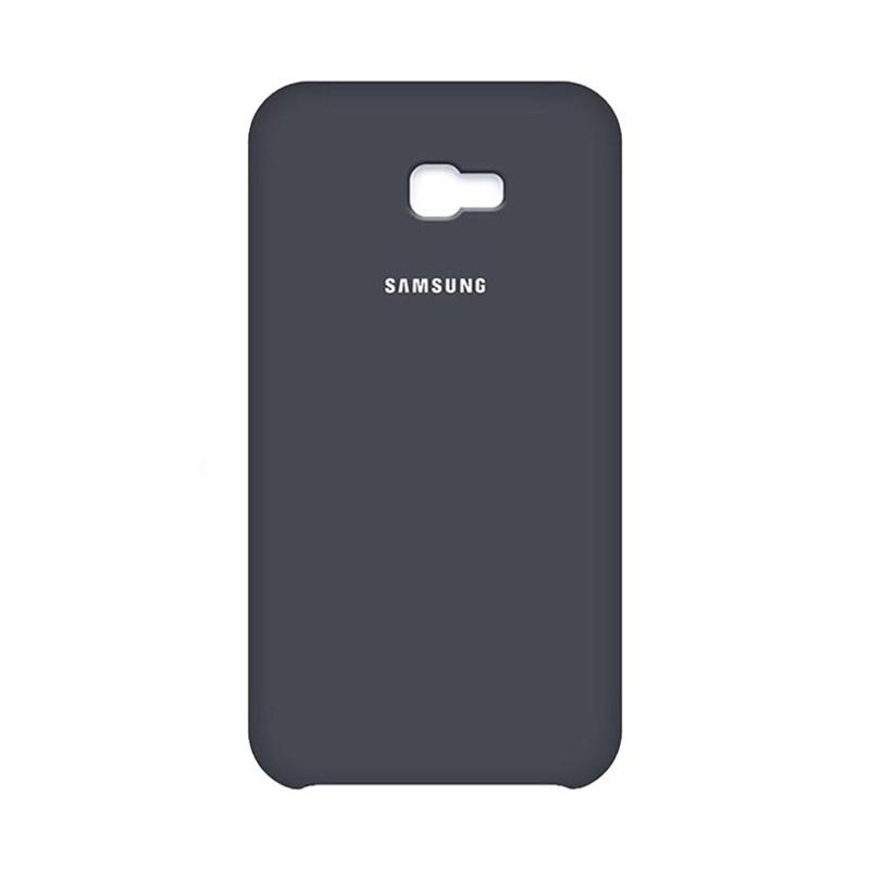 کاور سیلیکونی مناسب برای گوشی موبایل 2 Samsung Galaxy J7 Prime