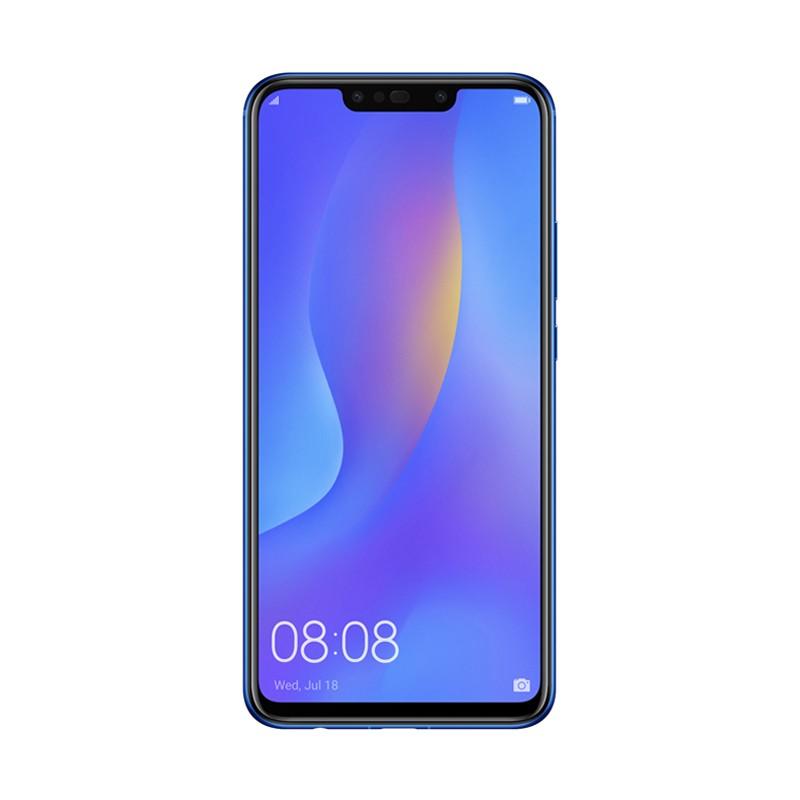 گوشی موبایل هوآوی مدل Nova 3i دو سیم کارت ظرفیت 128 گیگابایت