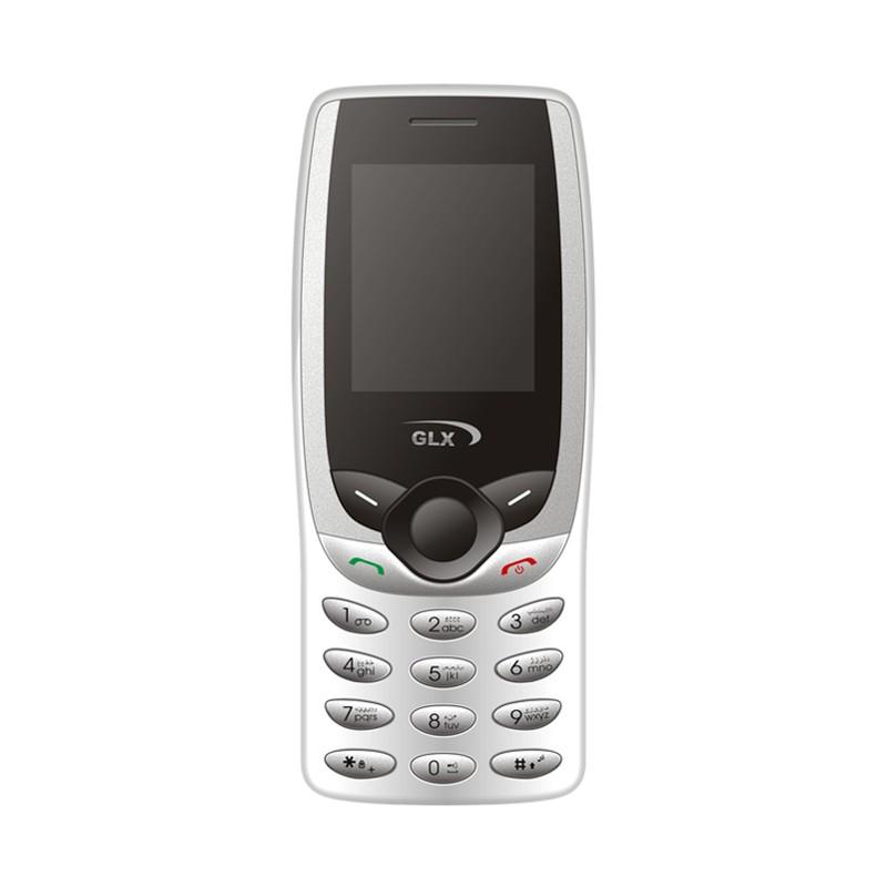 گوشی موبایل جی ال ایکس مدل N8 دو سیم کارت