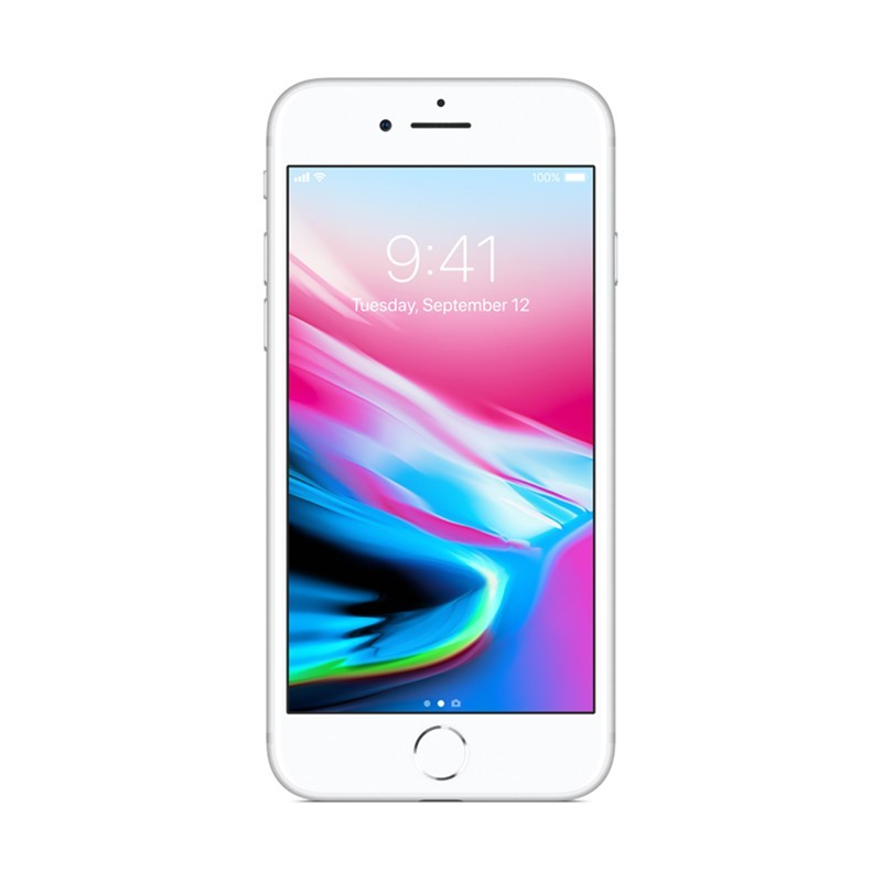 گوشی موبایل اپل مدل iPhone 8 تک سیم کارت ظرفیت 256 گیگابایت