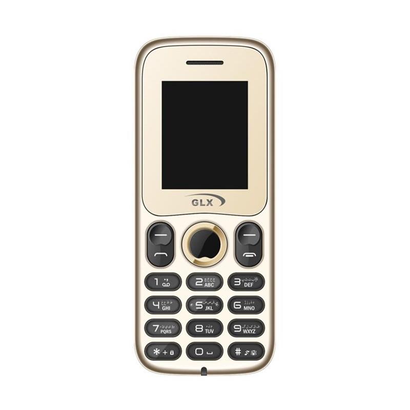 گوشی موبایل GLX F7 دو سیم کارت
