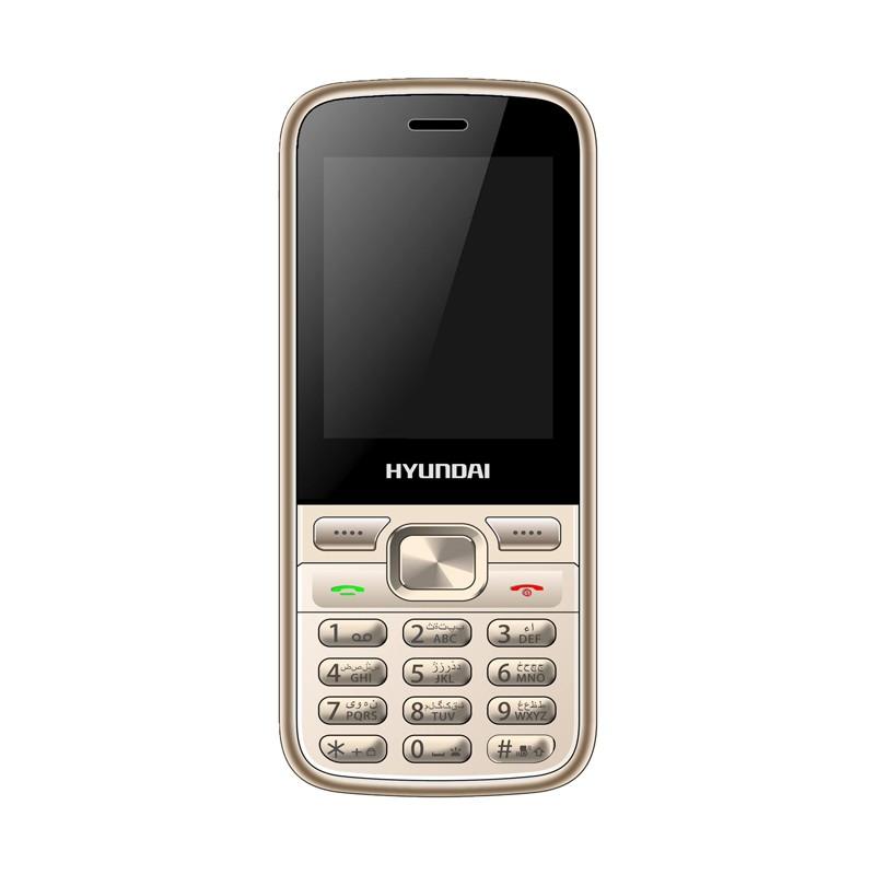 گوشی موبایل هیوندای مدل Seoul k1 دو سیم کارت ظرفیت 32 مگابایت