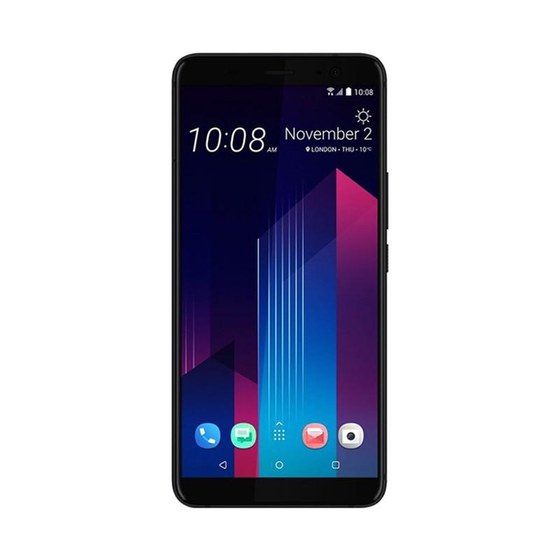 گوشی موبایل اچ تی سی مدل U11 Plus دو سیم کارت ظرفیت 128 گیگابایت
