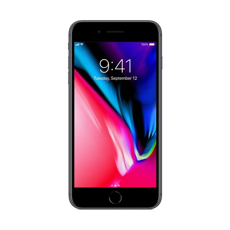 گوشی موبایل اپل مدل iPhone 8 Plus تک سیم کارت ظرفیت 256 گیگابایت