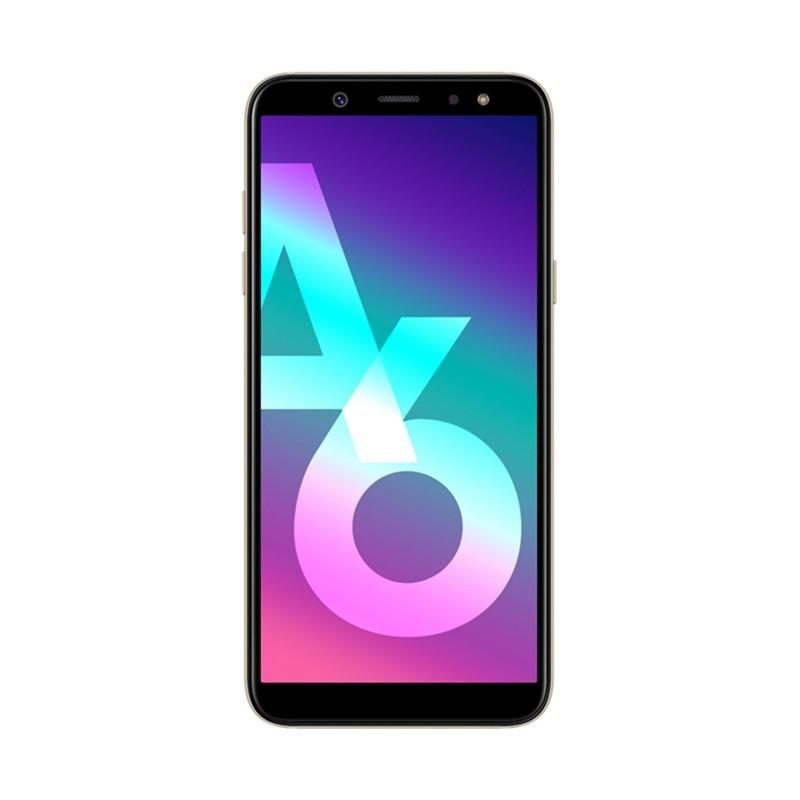 گوشی موبایل سامسونگ مدل Galaxy A6 دو سیم کارت ظرفیت 64 گیگابایت