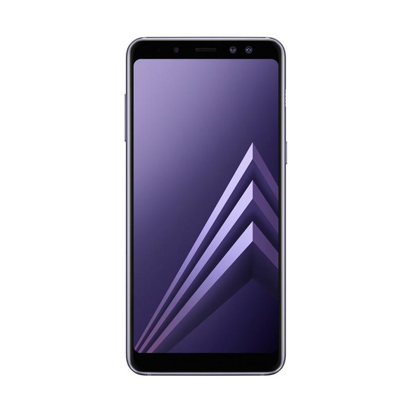 گوشی موبایل سامسونگ مدل Galaxy A8 Plus (2018) دو سیم کارت ظرفیت 32 گیگابایت