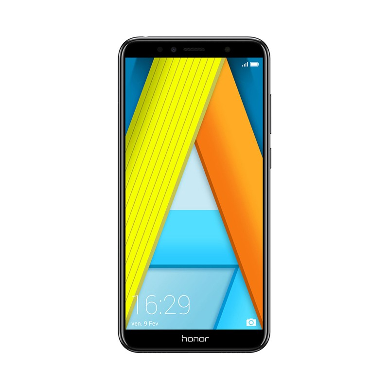 گوشی موبایل آنر مدل Honor 7A دو سیم کارت ظرفیت 16 گیگابایت