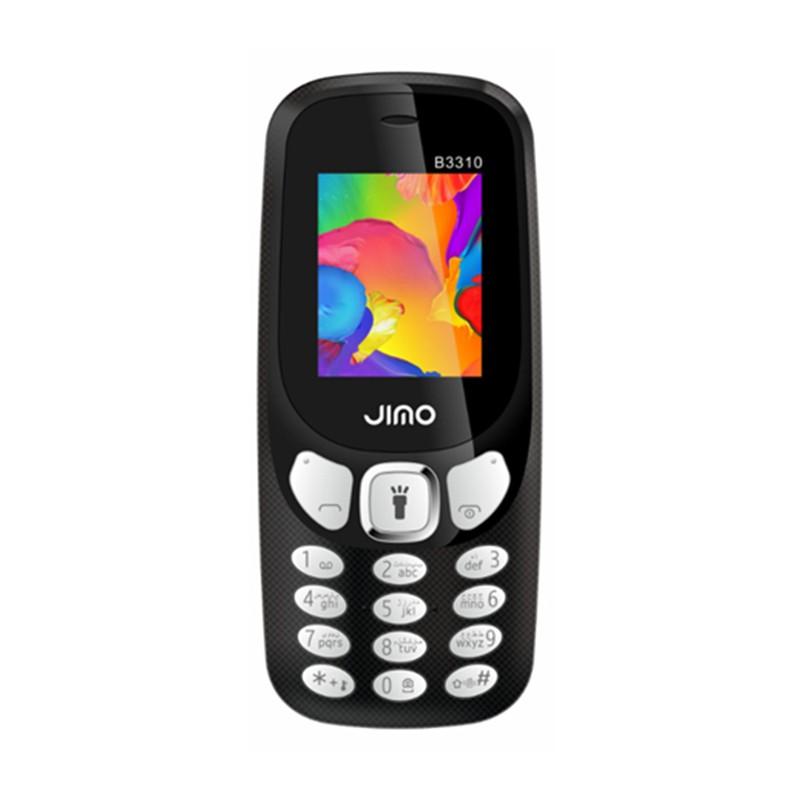 گوشی موبایل جیمو مدل B3310 دو سیم کارت