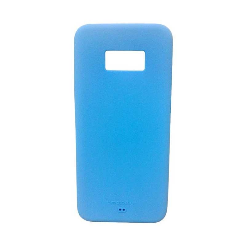 کاور ژله ای مدل رنگی برای گوشی موبایل Samsung Galaxy S8 Plus