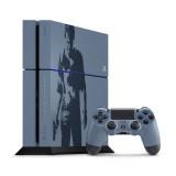 نسخه محدود کنسول بازی سونی مدل Playstation 4 کد CUHJ-10011 ریجن 1 ظرفیت 500 گیگابایت