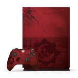 کنسول بازی مایکروسافت مدل Xbox One S ظرفیت 2 ترابایت طرح Gears Of War 4