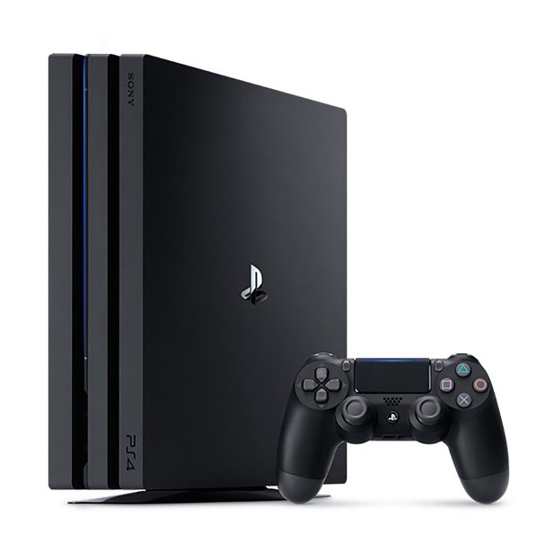 کنسول بازی سونی مدل Playstation 4 Pro کد Region 2 CUH-7116B ظرفیت 1 ترابایت